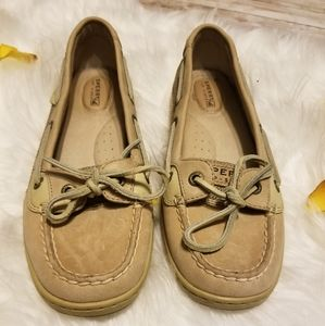 Sperry top siders size 7.5